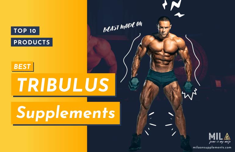 Best Tribulus Supplements