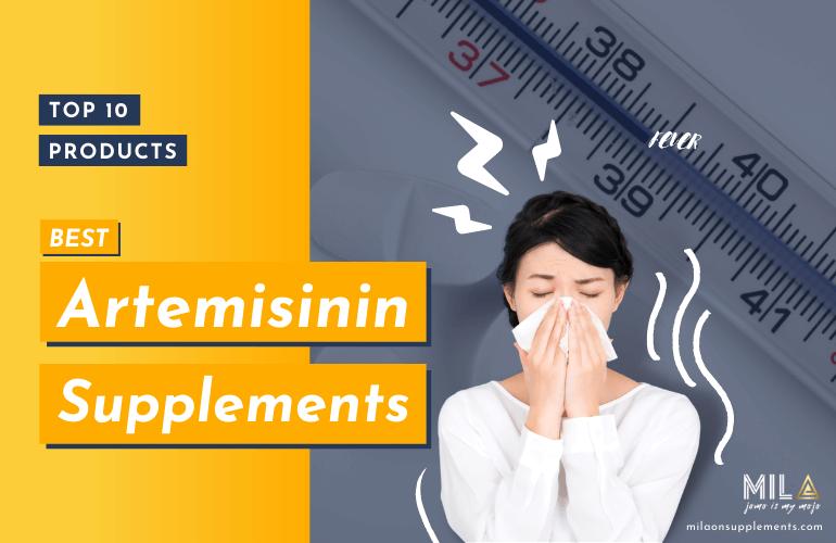 Best Artemisinin Supplements
