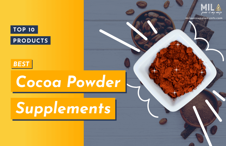 Best Cocoa Powder Products