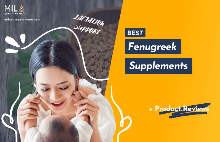 Best Fenugreek Supplements