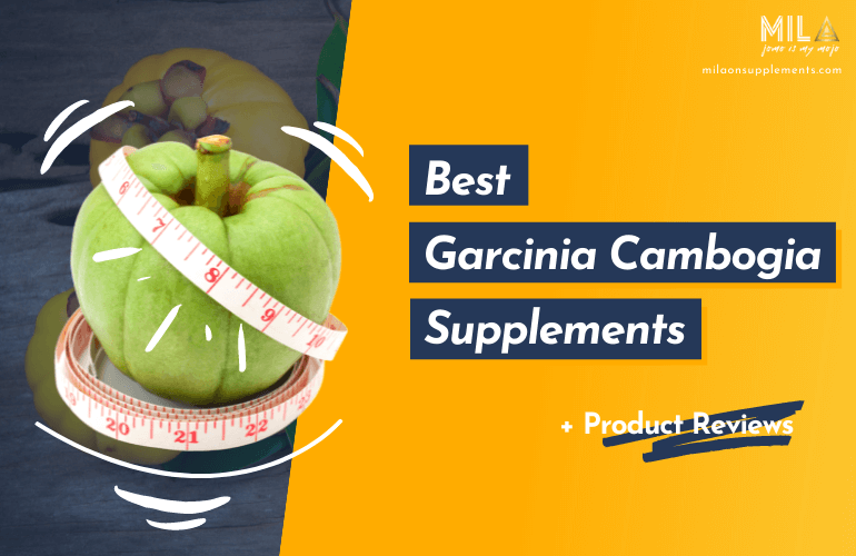 Best Garcinia Cambogia Supplements