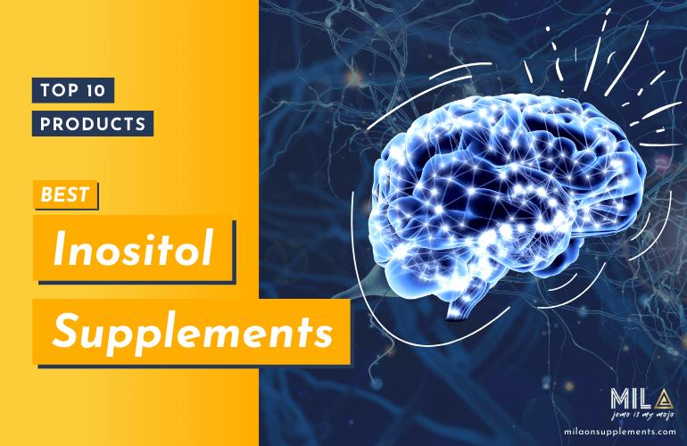 Best Inositol Supplements