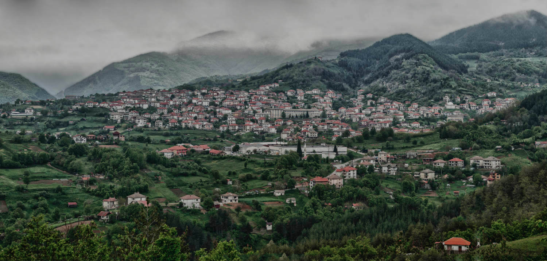Startsevo, Rhodope, Bulgaria
